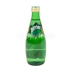 Perrier Sparkling Natural Mineral Water 330 ml