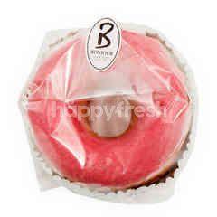 Bonjour Baked Doughnut Strawberry