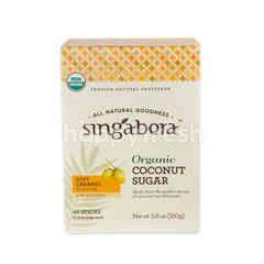 Singabera Organic Coconut Sugar 160g