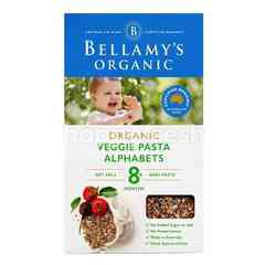 BELLAMY'S Organic Vegie Pasta Alphabets (8+ Months)