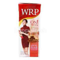 WRP On The Go Coffee Milk