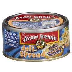 Ayam Brand Deli Spread