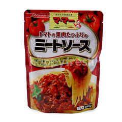 Nissin Suifun Kaniku Tappuri Meat Sauce