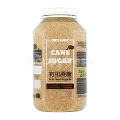 LOVE EARTH Organic Cane Sugar