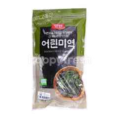 Dongwon Yangban Cut Dried Seaweed