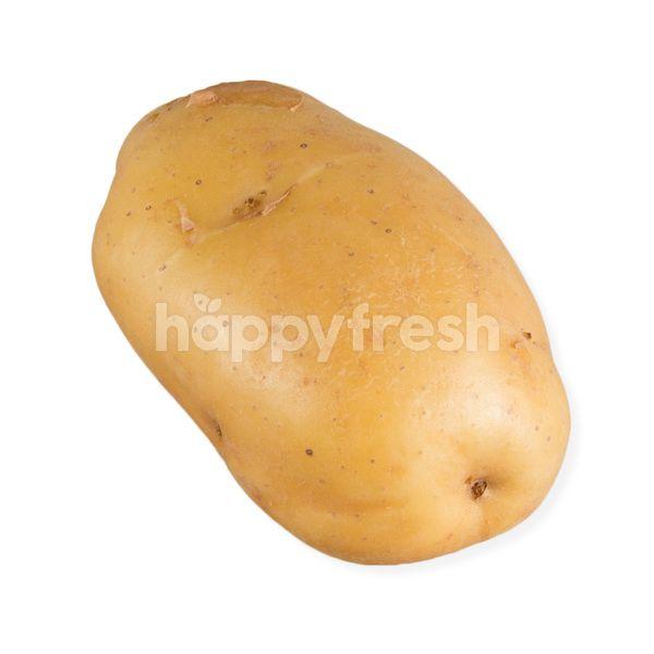 Ek Thai Potato