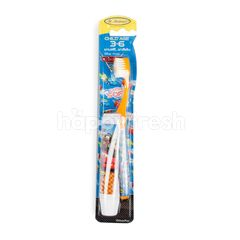 St.Andrews Extra Soft Toothbrush