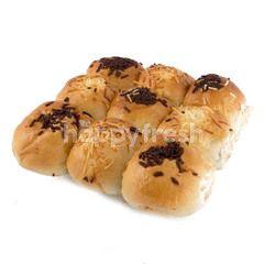 Le Meilleur Roti Cokelat Keju