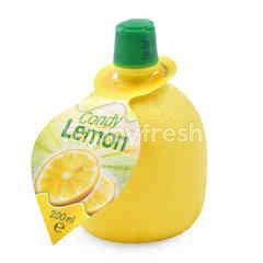 Condy Lemon Juice Dressing