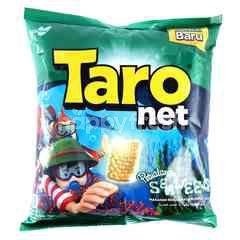 Taro Net Seaweed