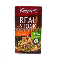 Campbell's Real Stock Chicken Flavour
