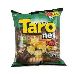 Taro Net Mix Snek Rasa Teriyaki BBQ