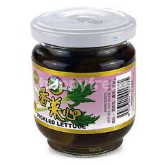 Peace Brand Pickled Lettuce