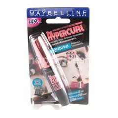 Maybelline Hypercurl Volum Express Mascara