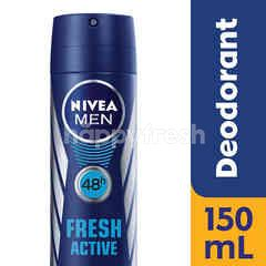 Nivea Men 48H Fresh Active
