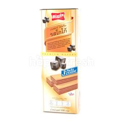 Bissin Cocoa Wafers