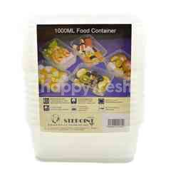 STEPOINT 1000ml Food Container