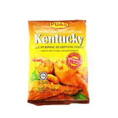 PUAS Kentucky All Purpose Seasoning Flour
