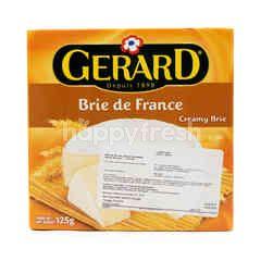 Gerard Brie de France Cheese