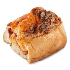 Le Meilleur Smokey Beef Bread