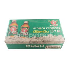 Carabao Dang Energy Drink Original