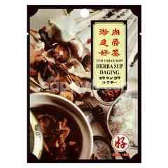 Yew Chian Haw Herba Sup Daging 50G