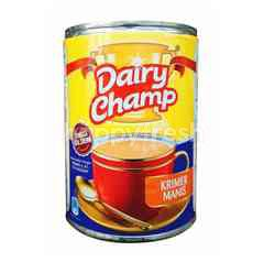 Dairy Champ Sweetened Creamer