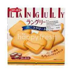 MR.ITO Kukis Sandwich Krim Vanilla