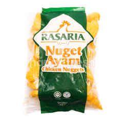 Rasaria Chicken Nuggets