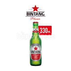 Bintang Pilsener Bottled Beer