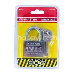 Kenmaster Kenamaster Secruity Locks
