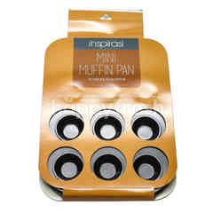 Inspirasi Mini Muffin Pan