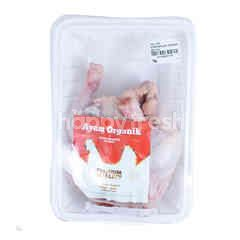 Premium Quality Organic Whole Chicken
