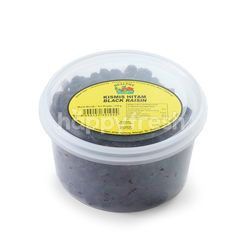 Healthy Home Black Raisin