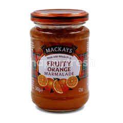 Mackays Fruity Orange Marmalade