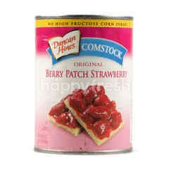 ComStock Strawberry Pie Filling or Topping