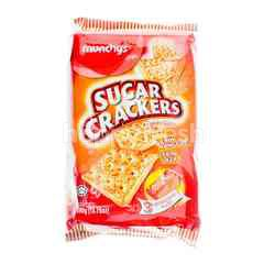Munchy's Sugar Crackers