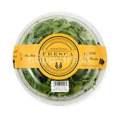 Fresca 50/50 Mesclun and Baby Spinach Salad