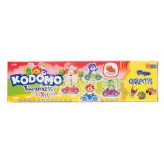 Kodomo Toothpaste with Xylitol
