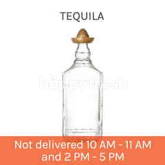 El Matadour Blanco Tequila