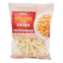 Tesco Straight Cut Fries