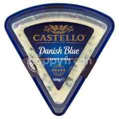 Castello Danish Blue Cheese Traditional