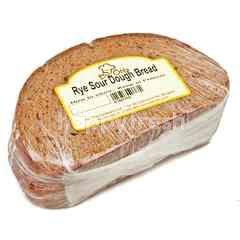 Bei Otto Rye Sour Dough Bread