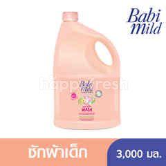เบบี้มายด์ น้ำยาซักผ้าเด็ก สูตรเบบี้ ทัช 3 ลิตร