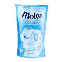 Molto Spring Blue Fabric Softener Refill