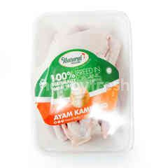 Natural Poultry Kampong Chicken Natura