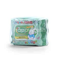 PUREEN Baby Wipes