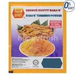 Baba's Turmeric Powder