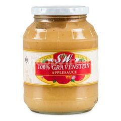 S&W 100% Gravenstein Apple Sauce