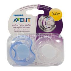 Avent Orthodontic Pacifier 0-6 Months